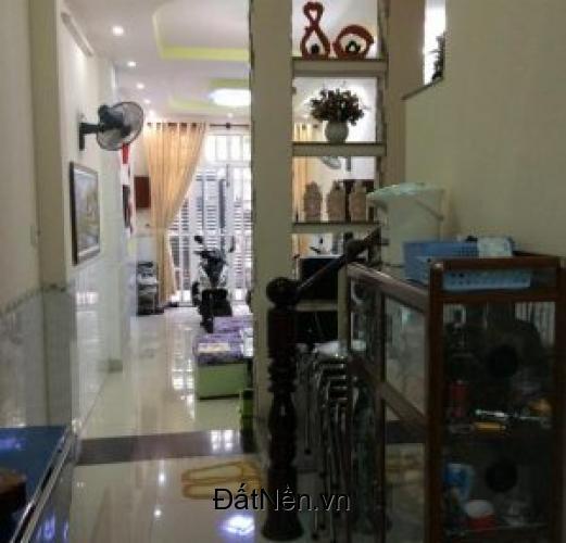 Cần tiền KD bán gấp nhà Hồ Văn Huê, Phú Nhuận, 30m2 (3.5x8),  siêu đẹp, 2.8 tỷ TL.