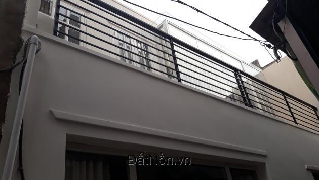 Tôi cần bán gấp nhà hẻm oto Thích Quảng Đức, Phú Nhuận, 60m2, chỉ 4.5 tỷ.
