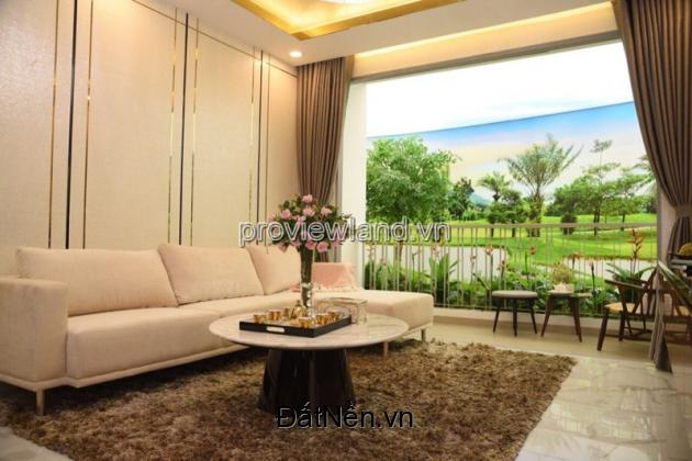 Căn hộ tại dự án Gem Riverside cần bán có diện tích 95m2 với 3 phòng ngủ