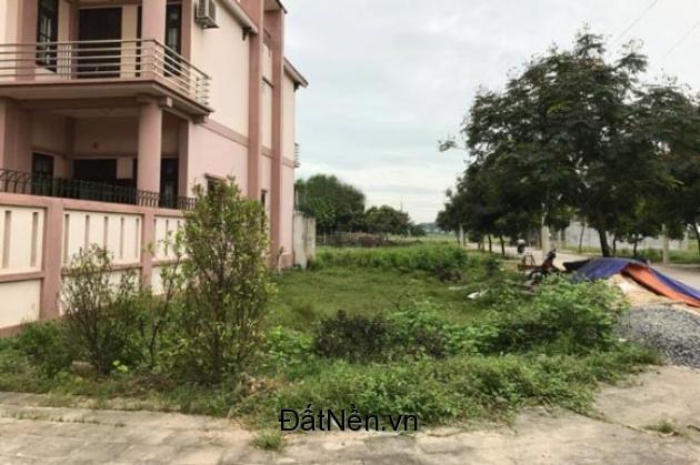 Bán Đất KĐT Hồ Mật Sơn - P. Chí Minh - TX Chí Linh.
