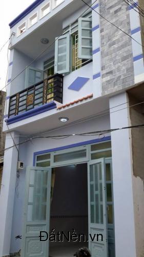 Nhà bán hẻm Lê Văn Quới Bình Hưng Hòa A, giá 1.88 tỷ.