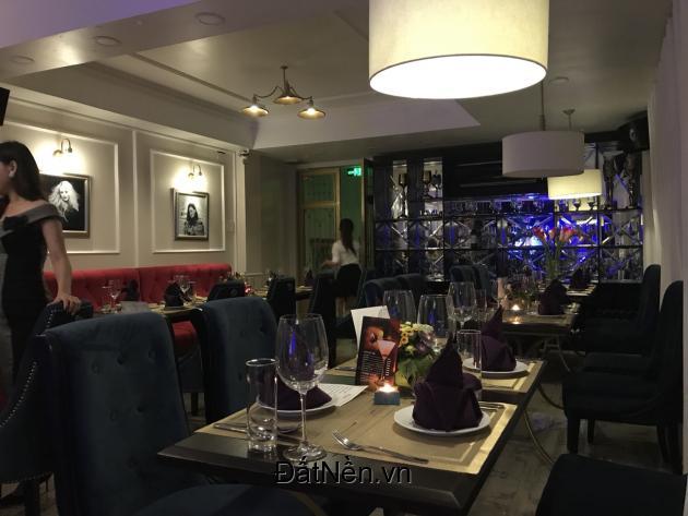 Cho thuê nhà hàng – cà phê KDC Trung Sơn, 500m, 70 triệu/tháng