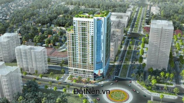 Cho thuê văn phòng tại dự án Golden Field- Nguyễn Cơ Thạch, Từ Liêm- Hà Nội.0945004500