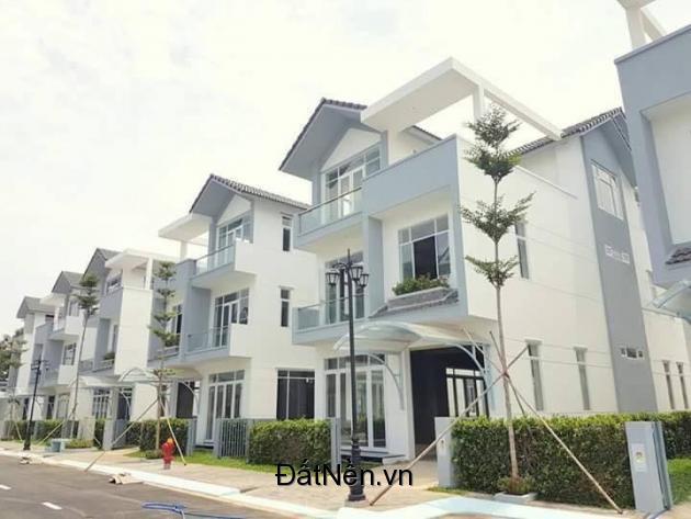 Bán gấp nhà đường Hoàng Phan Thái 2 Lầu, 4 phòng ngủ, đường 18m, shr, giá 1,5Tỷ