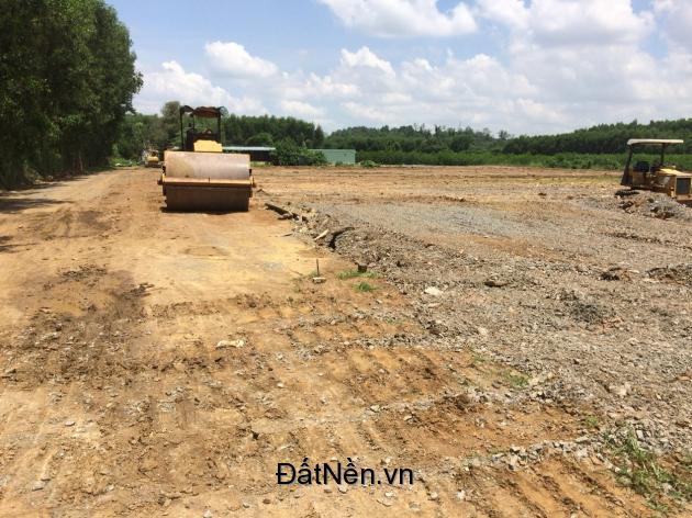 Đất nền giá rẻ tại xã Thạnh Phú huyện Vĩnh Cửu