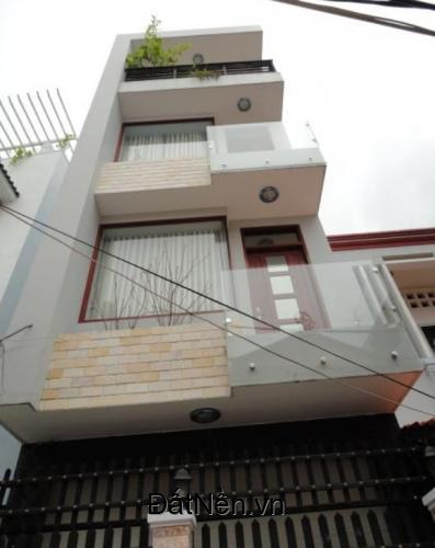 . Bán nhà đường 18B, Mã Lò, Quận Bình Tân.