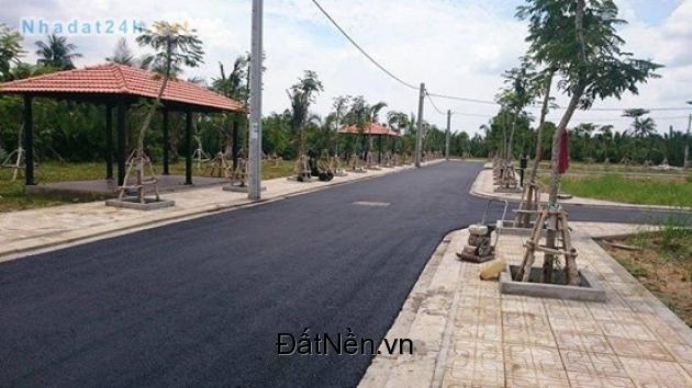 Ngân hàng thanh lý đất MT Võ Văn Kiêt, ngay Bệnh viện Bà Rịa mới xây