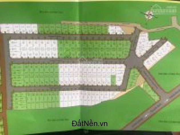 bán đất nền dự án KDC Ven Sông Nguyễn Bình, Nhà Bè