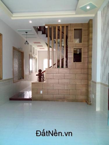 Bán nhà có sổ hồng riêng đường Hương Lộ 2, 4mx12m, giá 2.9 tỷ