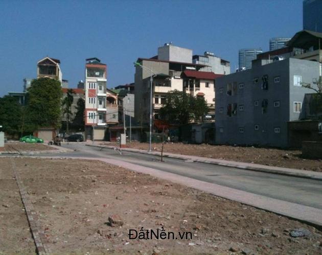 bấn đất hốc Môn mặt tiền đường 16m giá 750 triệu