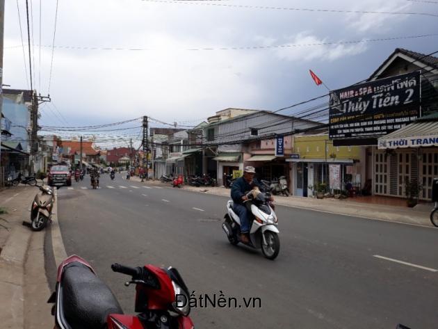Bán gấp nhà Đường lớn Ngô Quyền, thành phố Đà Lạt
