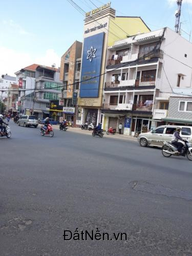 Bán gấp lô đất vị trí Trung Tâm Hai Bà Trưng, thành phố Đà Lạt.