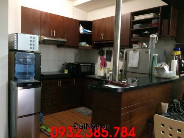 bán căn hộ Orient đường Bến Vân Đồn, phường 01, quận 4