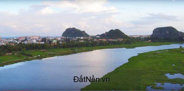 Nhận giữ chỗ biệt thự view sông Cổ Cò - dự án Royal Bắc Hội An