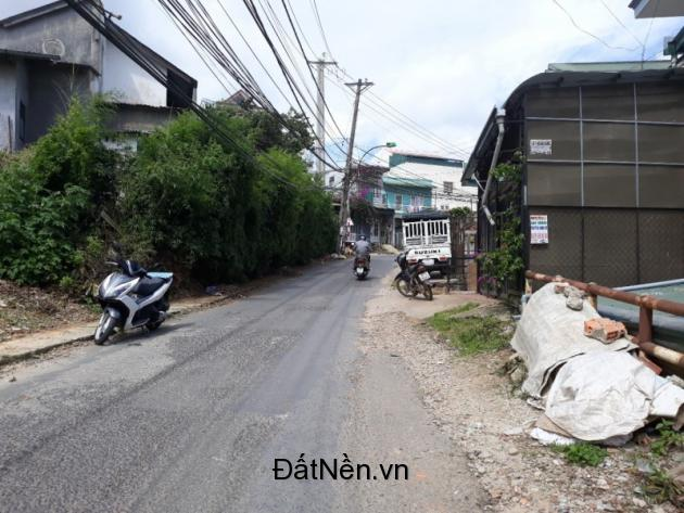 Cần Bán Lô đất mặt tiền đường Nguyễn An Ninh Thành Phố Đà Lạt