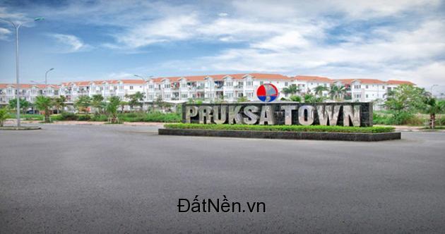 Bán căn hộ chung cư dự án Pruksa town Hoàng Huy, giá cực hấp dẫn