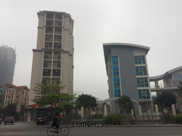 bán gấp căn hộ cc trung tâm thủ đô - 259 Yên Hòa