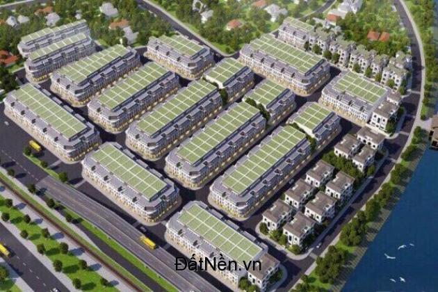 Bán căn hộ liền kề Dự án Hoàng Huy Riverside, giá hấp dẫn.LH: 0868983914
