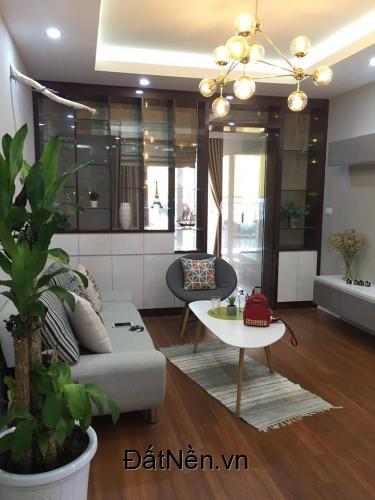 bán gấp căn chung cư 80m2 ngay phố yên hòa đối diện chelsea Park