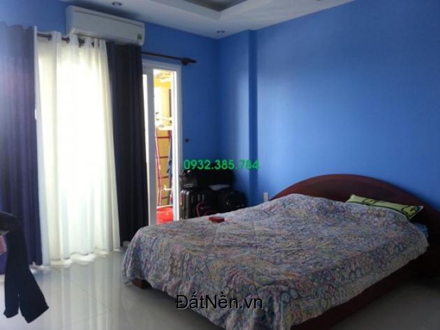 Cho thuê căn hộ chung cư khánh hội quận 4.LH:0932385784