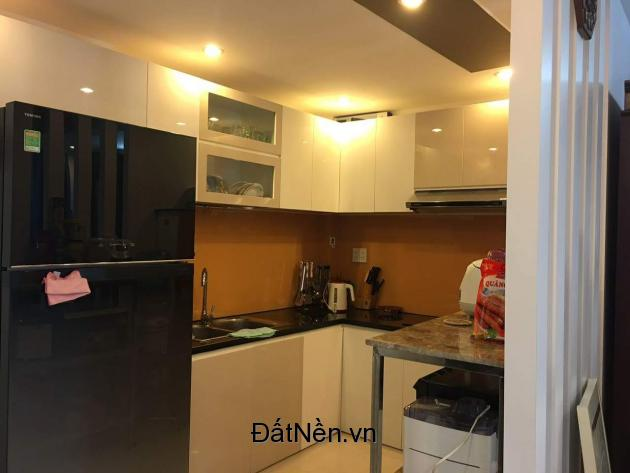 Chủ nhà đi Mỹ, bán căn nhà hẻm xe hơi đường Nguyễn Văn Trỗi, 1 trệt, 4 lầu