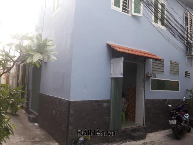 Cực hot: Bán nhà cũ HXH Tô Hiến Thành 5x9=45m2, tiện xây mới