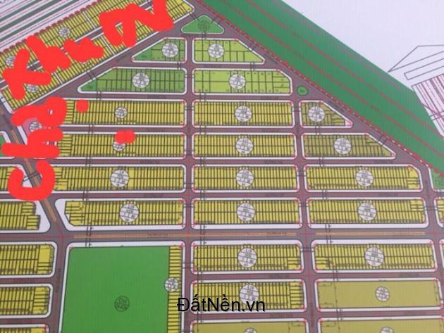 Bán Gấp 1 Lô Đường 17M Dự Án Khu Dân Cư An Thuận - Victoria City Đã Có Sổ Đỏ Thổ Cư Sang Tên Ngay