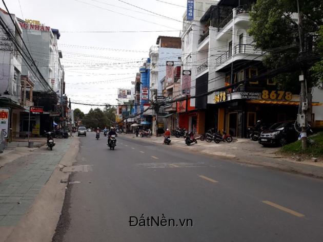 Do cần tiền kinh doanh gia đình cần bán gấp khách sạn mặt tiền đường chính Bùi Thị Xuân –P8 – Đà Lạt –Lâm Đồng.