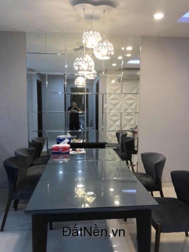 Cho thuê căn hộ the Gold View 2 phòng ngủ đt:90m2, 20tr/tháng Giá L/H: 0936864241