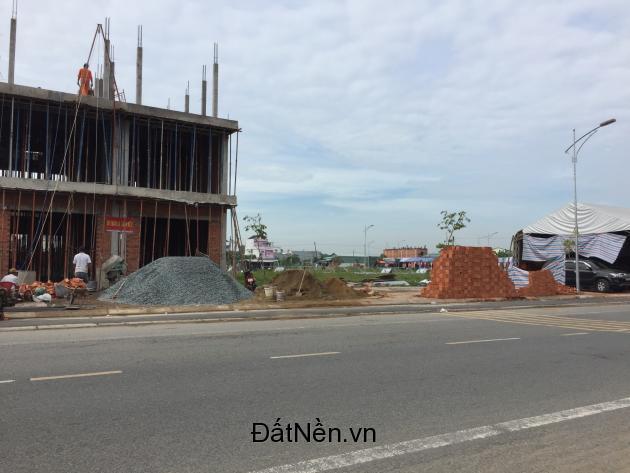 Dự án Đại Phước Center City giá 10 triệu/m2