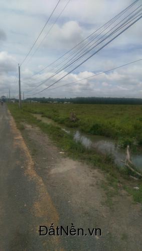 Bán đất nền cực rẻ Minh Hưng-Chơn Thành–Bình Phước: 280Tr/Nền –LH :0963.097.087