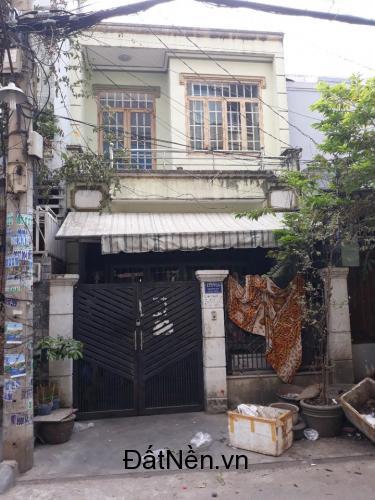 Nhà 1 Lầu , 4.5x18m , hẽm 8m Nguyễn Súy , P. Tân Qúy , Q Tân Phú , gần Q.Tân Bình