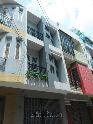 Hẽm 8m Trịnh Đình Trọng Phường Hòa Thạnh, quận tân phú, Nhà 2 lầu , 4x14m, giá 7 tỷ.