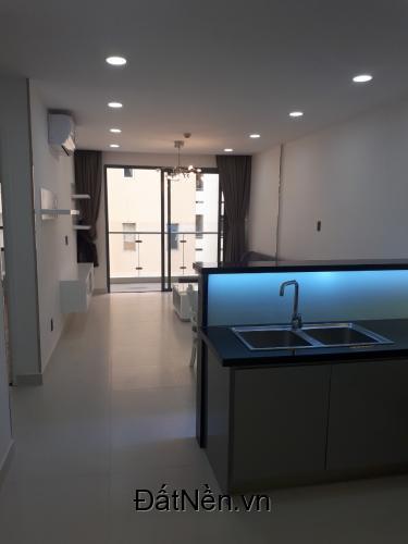 Bán căn hộ cao cấp The Gold View 2 phòng ngủ,có ban công view thoáng đẹp,Nội thất cao cấp, dt:81m2, giá:3ty6