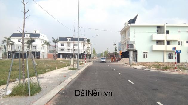 Cần bán gấp lô đất chính chủ sổ hồng 100%.mặt tiền Nguyễn Thị Tồn :0916.779.388