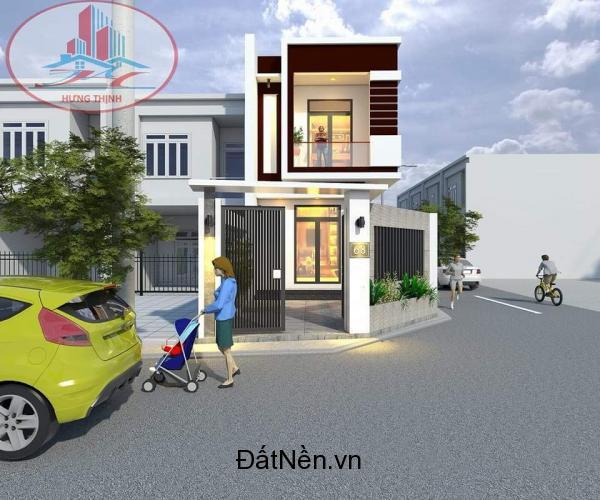 Nhà đẹp sang trọng giá rẻ nhà tại 322 Huỳnh Văn Lũy, P. Phú Lợi, TP. TDM. SĐT: 0168 777 9357