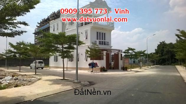 Đất Vườn Lài 4x17= 69m2 SHR giá 3,4tỷ. Cầu nối Vườn Lài và Nguyễn Thái Sơn, Gò Vấp đã bắt đầu triển khai.