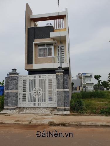 Chính chủ bán đất Thung Lung Xanh, xã An Phước,  Long Thành