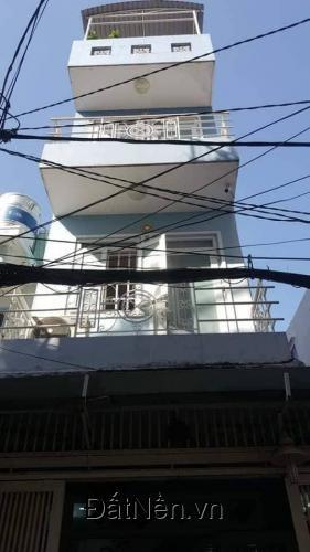 Quá rẻ! Nhà HXH 1 trệt 2 lầu Nguyễn Văn Trỗi: 48m2 giá chỉ 5.9 tỷ