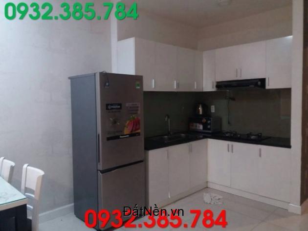 Cần cho thuê nhanh căn hộ 2PN tại quận 4.LH:0932385784
