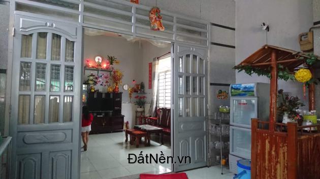Phường Định Hòa có căn nhà cấp 4 chủ cần bán - Nhà còn mới 70% - Giá Rẻ