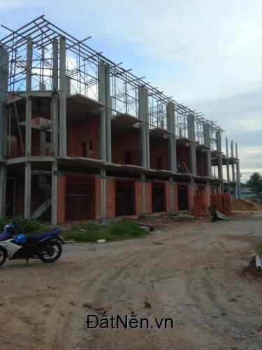 Căn 71m2 lô góc 1 trệt 2 lầu đường Thuận Giao 19 Thuận An BD
