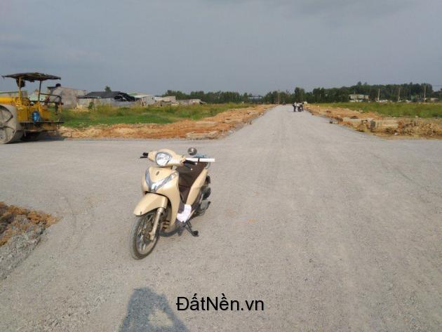 SANG 600M2 T.CƯ, NGAY KCN, TIỆN X.TRỌ, 119TR/NỀN
