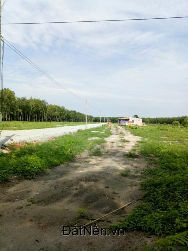 Sôi động phân khúc đất nền Chơn Thành, Bình Phước. LH: 0963097087