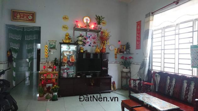 Cần Bán Căn Nhà phường Định Hòa - Tp Thủ Dầu Một - Bình Dương