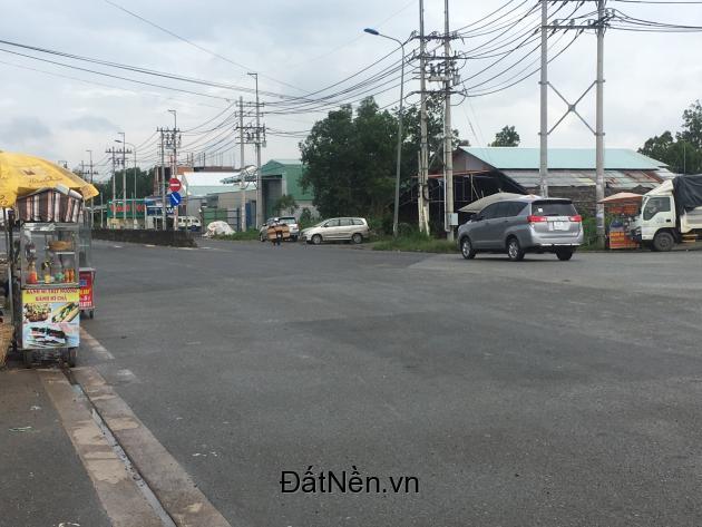 Cần tiền bán lô góc đẹp xã An Phước, Long Thành, Đồng Nai