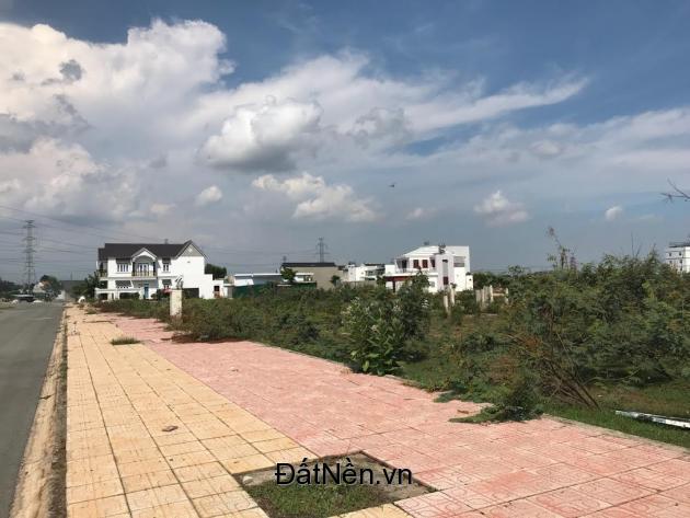 Đang có 1 số nền dự án KDC An Thuận- Victoria City dự án gần sân bay quốc tế Long thành-0937012728