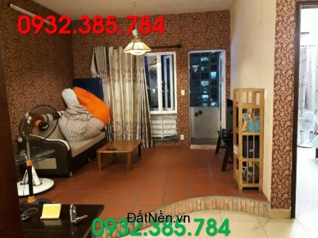 Bán căn hộ Khánh Hội 2 quận 4 giá 1.9 tỷ