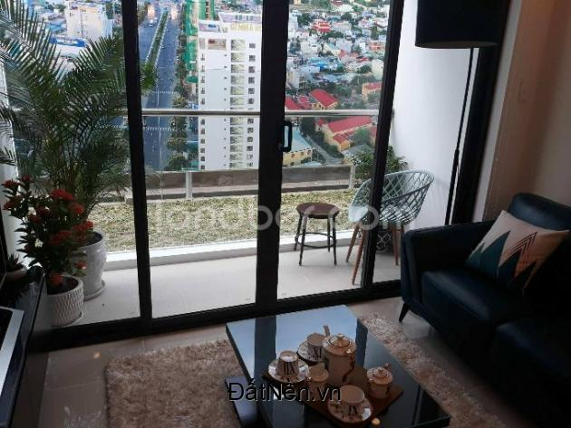 Cần sang nhượng căn hộ cao cấp Hiyori mặt tiền Võ Văn Kiệt tầng cao, LH: 0981327033