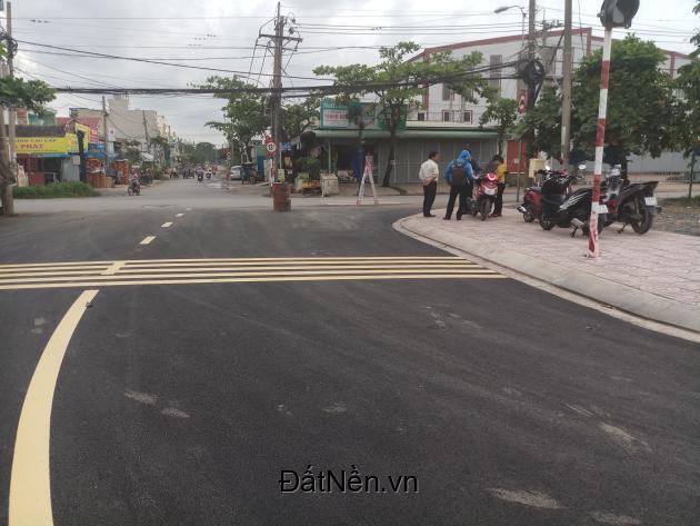 Đất dự án MT đường Nguyễn Xiển, P. Trường Thạnh, Q9 giá chỉ 29tr/m2  sở hữu vị trí đẹp